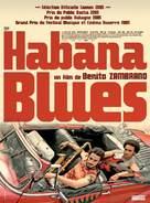 Habana Blues - French Movie Poster (xs thumbnail)