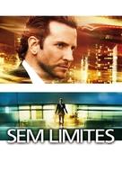 Limitless - Brazilian Movie Poster (xs thumbnail)