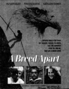 A Breed Apart - poster (xs thumbnail)