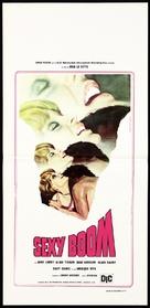 La kermesse érotique - Italian Movie Poster (xs thumbnail)