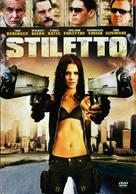 Stiletto - DVD movie cover (xs thumbnail)