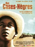 Rue cases nègres - French Movie Poster (xs thumbnail)