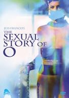 Historia sexual de O - DVD movie cover (xs thumbnail)