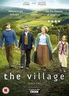 """The Village"" - British DVD cover (xs thumbnail)"