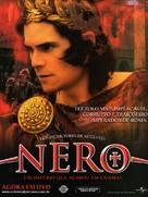 Imperium: Nerone - Brazilian poster (xs thumbnail)