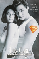 """""""Lois & Clark: The New Adventures of Superman"""" - Movie Poster (xs thumbnail)"""
