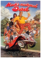Back to School - German Movie Poster (xs thumbnail)