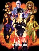 """Black Scorpion"" - DVD movie cover (xs thumbnail)"