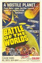 Il pianeta degli uomini spenti - Movie Poster (xs thumbnail)
