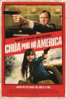 God Bless America - Vietnamese Movie Poster (xs thumbnail)