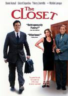 Le placard - DVD cover (xs thumbnail)