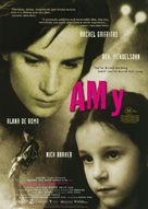 Amy - Australian Movie Poster (xs thumbnail)