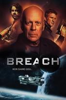 Breach - Canadian Movie Cover (xs thumbnail)