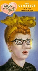 """""""I Love Lucy"""" - VHS cover (xs thumbnail)"""