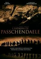 Passchendaele - Portuguese DVD cover (xs thumbnail)