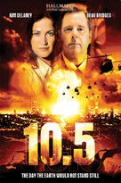 10.5 - DVD movie cover (xs thumbnail)