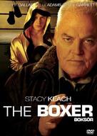 The Boxer - Turkish DVD cover (xs thumbnail)