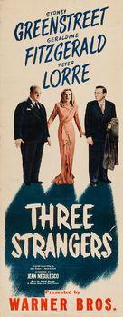 Three Strangers - Movie Poster (xs thumbnail)