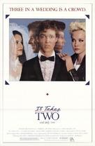 It Takes Two - Movie Poster (xs thumbnail)