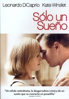 Revolutionary Road - Argentinian DVD movie cover (xs thumbnail)