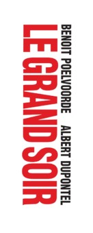 Le grand soir - French Logo (xs thumbnail)