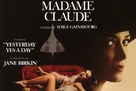 Madame Claude - French Movie Poster (xs thumbnail)