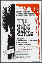 The Gore Gore Girls - Movie Poster (xs thumbnail)
