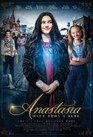Anastasia - Movie Poster (xs thumbnail)