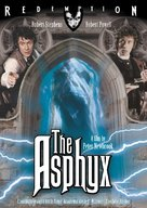 The Asphyx - DVD cover (xs thumbnail)