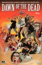 Dawn of the Dead - Austrian DVD cover (xs thumbnail)