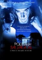 Poema de salvación - Argentinian Movie Poster (xs thumbnail)