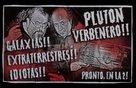 """Plutón B.R.B. Nero"" - Spanish Movie Poster (xs thumbnail)"