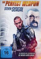 The Perfect Weapon - German DVD movie cover (xs thumbnail)