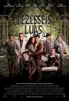 Beautiful Creatures - Brazilian Movie Poster (xs thumbnail)