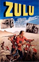 Zulu - Irish Movie Poster (xs thumbnail)