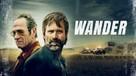 Wander - Movie Cover (xs thumbnail)