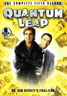 """Quantum Leap"" - Movie Cover (xs thumbnail)"