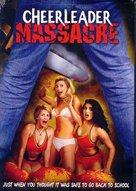 Cheerleader Massacre - DVD movie cover (xs thumbnail)