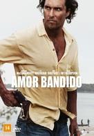 Mud - Brazilian DVD movie cover (xs thumbnail)
