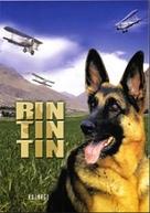Finding Rin Tin Tin - German poster (xs thumbnail)