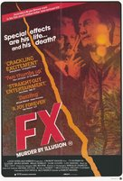 F/X - Australian Movie Poster (xs thumbnail)