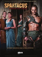 """Spartacus: Gods of the Arena"" - Movie Poster (xs thumbnail)"