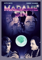 Madame Sin - DVD movie cover (xs thumbnail)