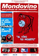 Mondovino - Spanish Movie Poster (xs thumbnail)