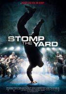 Stomp the Yard - German Movie Poster (xs thumbnail)