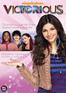 """Victorious"" - Dutch DVD movie cover (xs thumbnail)"