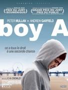 Boy A - French Movie Poster (xs thumbnail)