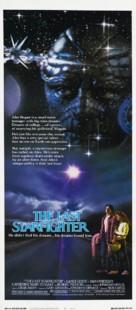 The Last Starfighter - Movie Poster (xs thumbnail)