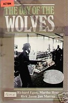 Day of the Wolves - VHS cover (xs thumbnail)