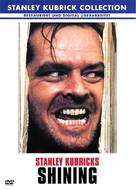 The Shining - German Movie Cover (xs thumbnail)